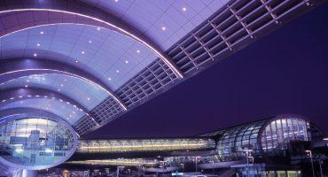 Los 7 aeropuertos más bonitos del mundo