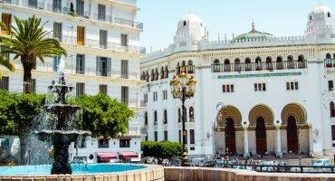 Qué ver y hacer en Argel: el Magreb con un toque francés