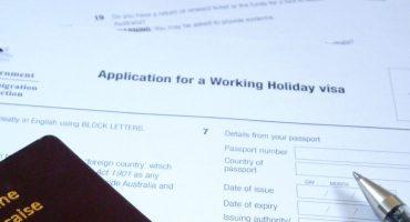 Todo lo que hay que saber sobre la Visa Work & Holiday