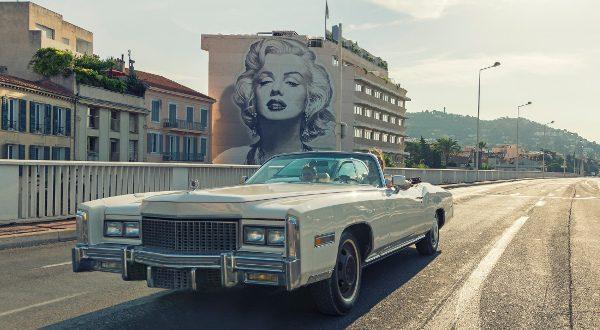 Arte urbano de Cannes