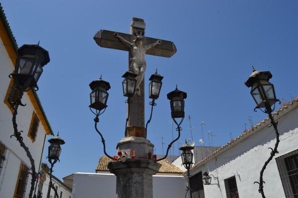 Cristo de los Faroles (Córdoba)