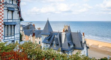 Viaje a las costas de Normandía: 10 cosas que ver y hacer en Deauville