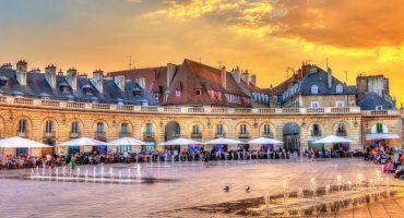 Qué ver y hacer en Dijon: la ciudad de los cien campanarios y el vino de Borgoña