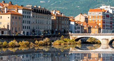 Qué ver y hacer en Grenoble: inmersión en la Francia alpina