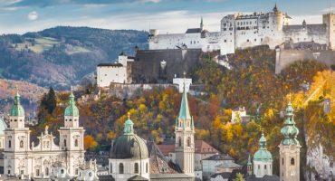 Qué ver y hacer en Salzburgo: Mozart y mucho más