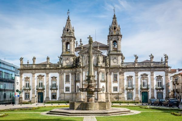 Hospital de San Marcos (Braga)
