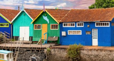 Qué ver y hacer en Isla de Oleron (Francia)