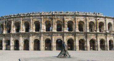 10 cosas que ver y hacer en Nimes: la Francia más romana y torera