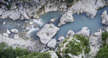 Las 10 piscinas naturales más bonitas de Francia