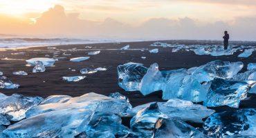 Las 10 playas de arena negra más bonitas del mundo