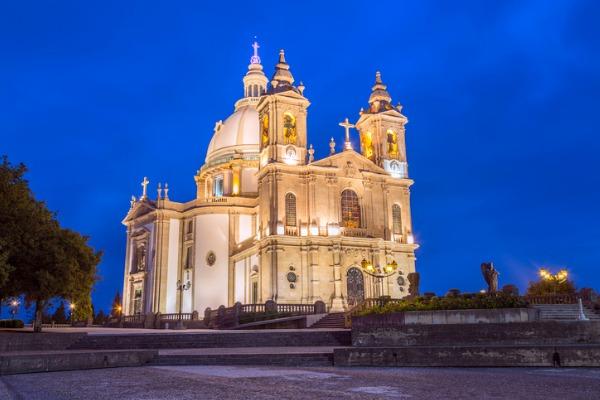 Santuario de Nuestra Señora de Sameiro