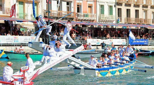 Festivales de Sète