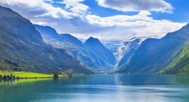 Los paisajes más bonitos de Escandinavia
