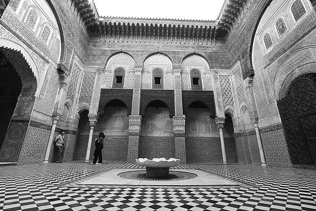 Palacio de Fez
