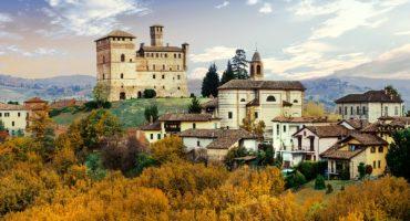 Turismo gastronómico: Alba, el paraíso de la trufa blanca