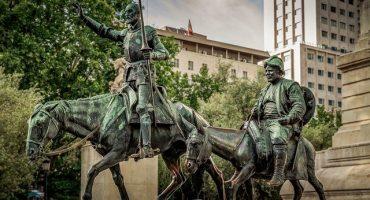 Ruta de Don Quijote: tras los pasos del «ingenioso hidalgo»