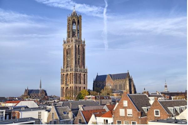 Torre de Utrecht