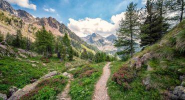 Los mejores lugares para hacer acampada al aire libre en Francia