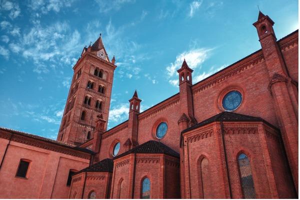 Catedral de San Lorenzo en Alba