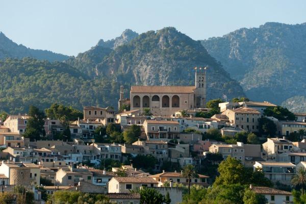 Selva (Mallorca)