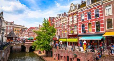 Qué ver y hacer en Utrecht: razones para una inmersión en los Países Bajos