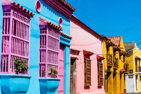 Barrio de Getsemaní (Cartagena de Indias)