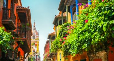 Qué ver y hacer en Cartagena de Indias: la Colombia que mira al Caribe
