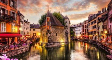 7 ciudades con canales increíbles