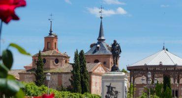 Qué ver y hacer en Alcalá de Henares: Cervantes y mucho más