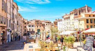 Qué ver y hacer en Aix-en-Provence: la capital provenzal por excelencia
