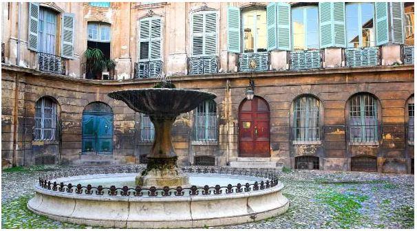 Baroco de Aix-en-Provence