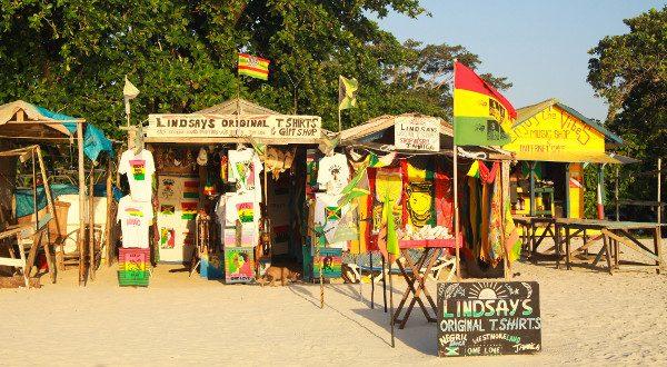 Negril, en Jamaica