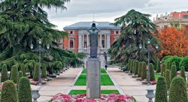 Madrid, Patrimonio de la Humanidad: 10 cosas que ver en el Paisaje de la Luz