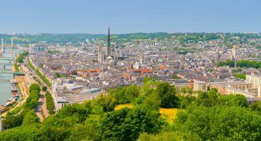 Qué ver y hacer en Ruan: la Normandía en estado puro