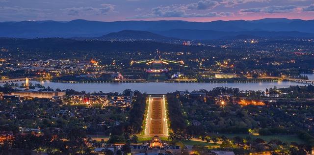 Canberra (Australia)