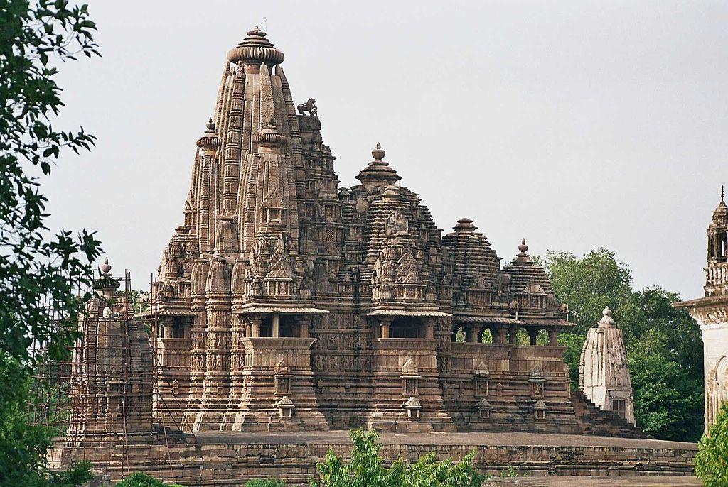 Khajuraho (India)