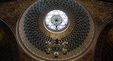 Las sinagogas más bonitas del mundo