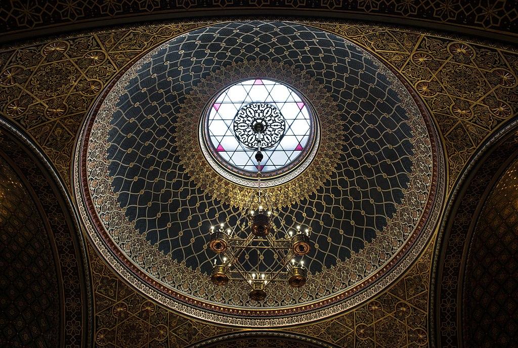 Sinagoga española (Praga)